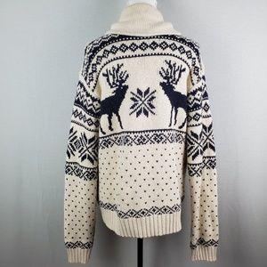 Polo by Ralph Lauren Sweaters - Polo Ralph Lauren Cotton Cashmere Rabbit Hair